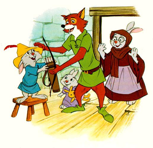 Index Of Image Old Cartoon Robinhood